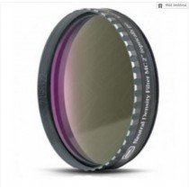 "BAADER 0.9 NEUTRAL DENSITY FILTER - 2"" ROUND MOUNTED"