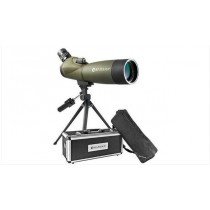 BARSKA BLACKHAWK 20-60 X 60MM ANGLED ZOOM SPOTTING SCOPE