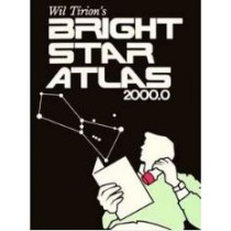 BRIGHT STAR ATLAS 2000