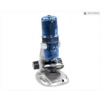 CELESTRON AMOEBA DUAL PURPOSE DIGITAL MICROSCOPE - BLUE