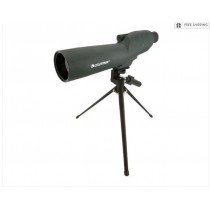 CELESTRON 60MM UPCLOSE ZOOM SPOTTING SCOPE