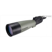CELESTRON ULTIMA 100 STRAIGHT ZOOM SPOTTING SCOPE