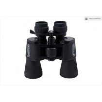 CELESTRON UPCLOSE G2 10-30 X 50 ZOOM BINOCULARS - PORRO