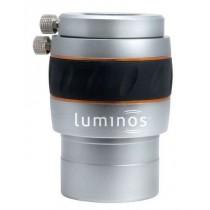 "CELESTRON 2"" LUMINOS BARLOW LENS"