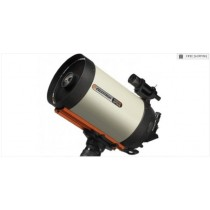 "CELESTRON 11"" EDGEHD OTA WITH CGE MOUNT PLATE"