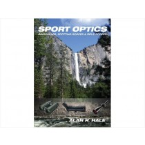 CELESTRON SPORTS OPTICS BOOK BY ALAN HALE