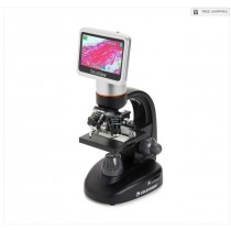 CELESTRON TERAVIWEW LCD DIGITAL TOUCH SCREEN MICROSCOPE
