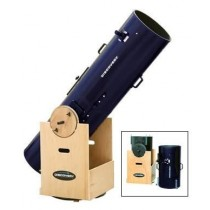 "DISCOVERY 15"" F/5 PREMIUM DHQ SPLIT-TUBE DOBSONIAN TELESCOPE"