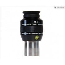EXPLORE SCIENTIFIC 82° SERIES 8.8MM WATERPROOF EYEPIECE - 1.25""