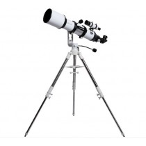 EXPLORE SCIENTIFIC 127 F/6.5 DOUBLET REFRACTOR TELESCOPE W/ TWILIGHT 1 ALT-AZ MOUNT