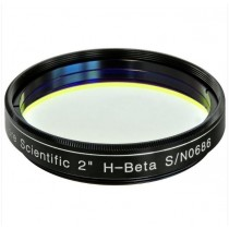 "EXPLORE SCIENTIFIC 2"" H-BETA NARROWBAND FILTER"