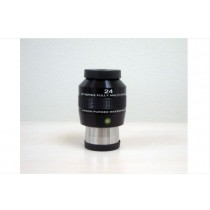 EXPLORE SCIENTIFIC 24MM 82º WATERPROOF ARGON-PURGED EYEPIECE - 2""