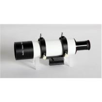 EXPLORE SCIENTIFIC 8 X 50 STRAIGHT-THROUGH FINDER SCOPE