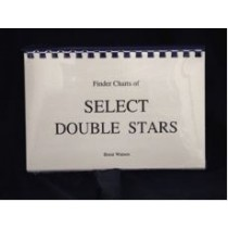 FINDER CHARTS FOR SELECT DOUBLE STARS
