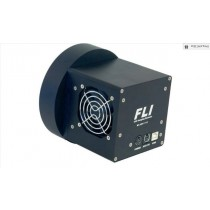 FLI MICROLINE ML50100 MONOCHROME CCD CAMERA WITH 65MM SHUTTER