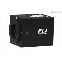 FLI MICROLINE MLX814 MONOCHROME CCD CAMERA - NO MECHANICAL SHUTTER