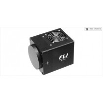 FLI MICROLINE ML1603ME MONOCHROME GRADE 2 CCD CAMERA WITH 45 MM SHUTTER