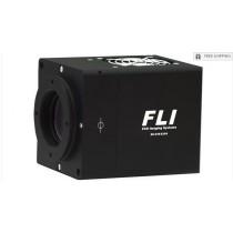 FLI MICROLINE ML8050-S MONOCHROME CCD CAMERA - NO MECHANICAL SHUTTER