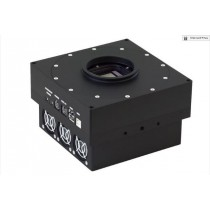 FLI PROLINE PL6303 MONOCHROME CCD CAMERA WITH 63.5 MM SHUTTER