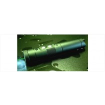 HOTECH ASTRO AIMER G3 - RED/WHITE LED FLASHLIGHT W/GREEN LASER POINTER