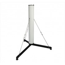 IOPTRON 42-INCH PIER FOR THE IEQ45, IEQ45-AZ, IEQ30, MINI TOWER II