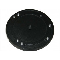 IOPTRON MINI PIER TOP MOUNTING PLATE