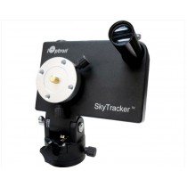 IOPTRON SKYTRACKER WITH POLAR SCOPE - BLACK