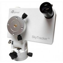 IOPTRON SKYTRACKER WITH POLAR SCOPE - WHITE