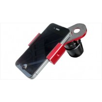 IOPTRON SMARTPHONE EYEPIECE ADAPTER - RED