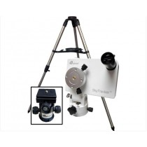 IOPTRON SKYTRACKER CAMERA MOUNT PACKAGE - WHITE