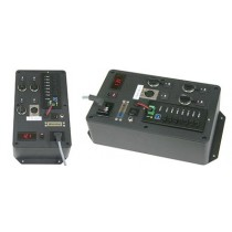 KENDRICK 12V IMAGING POWER PANEL - 7 PORT USB 3.0 INTERFACE AND 8V BATTERY INCLUDED