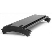 """LOSMANDY DM8 - DOVETAIL PLATE FOR 8"""" MEADE SCT"""