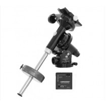 LOSMANDY G-11 EQUATORIAL MOUNT W/ DIGITAL DRIVE - NO TRIPOD