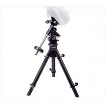 LOSMANDY G-11 EQUATORIAL MOUNT WITH FOLDING TRIPOD