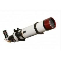 LUNT SOLAR 100MM H-ALPHA TELESCOPE - B1800 & PRESSURE TUNER