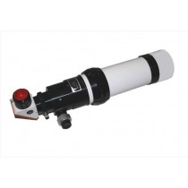 LUNT SOLAR 60MM H-ALPHA DOUBLE STACK TELESCOPE - B600 - PRESSURE TUNER - CRAYFORD FOCUSER