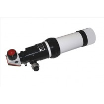 "LUNT SOLAR 60MM H-ALPHA TELESCOPE DOUBLE STACK - B600 PRESSURE TUNER W/ 2"" FEATHERTOUCH FOCUSER"