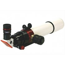 LUNT SOLAR 80MM H-ALPHA PRESSURE TUNED TELESCOPE - B1200 - FEATHERTOUCH
