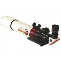 LUNT SOLAR 80MM H-ALPHA PRESSURE TUNED TELESCOPE - B1800 - FEATHERTOUCH