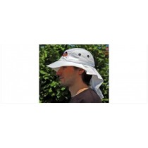 LUNT SOLAR PROTECTIVE SOLAR OBSERVING HAT