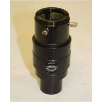 """LUNT SOLAR B1200 1.25"""" BLOCKING FILTER - EXTENSION TUBE WITH 2"""" & T2 CONNECTION"""