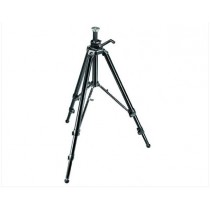 MANFROTTO 475B PRO GEARED TRIPOD - BLACK