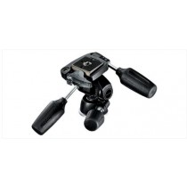 MANFROTTO 804RC2 BASIC PAN TILT HEAD W/ QUICK RELEASE PLATE