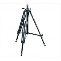 MANFROTTO TRIMAN TRIPOD - BLACK - 028B