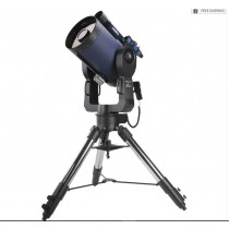 "MEADE 12"" LX600 ACF TELESCOPE WITH STARLOCK"