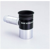 MEADE 12MM MA ILLUMINATED RETICLE EYEPIECE - WIRELESS - 1.25""
