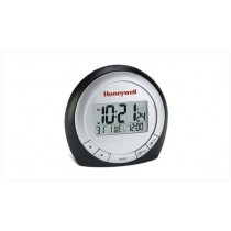 MEADE ATOMIC ALARM CLOCK WITH THERMOMETER