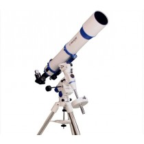 "MEADE LX70 R5 - 5"" REFRACTOR ON GERMAN EQUATORIAL MOUNT"