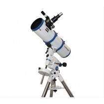 "MEADE LX70 R6 - 6"" REFLECTOR ON GERMAN EQUATORIAL MOUNT"