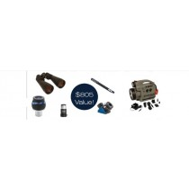 "MEADE LX90 & 8"" LX200 ACCESSORY BUNDLE"